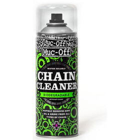 Muc-Off Bio Chain Cleaner 400ml, pink